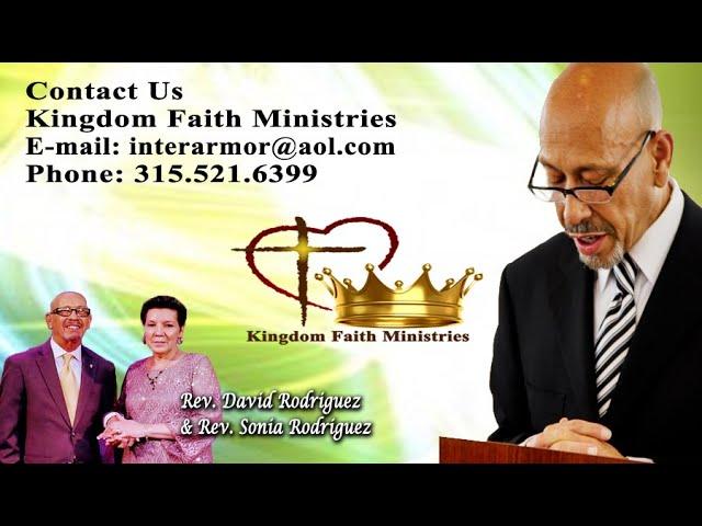 Kingdom Faith Intro Video