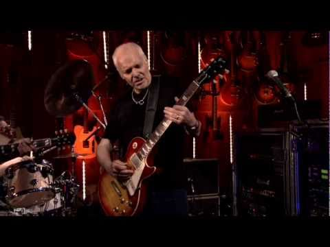 "Peter Frampton ""Blackhole Sun"" on Guitar Center Sessions on DIRECTV"