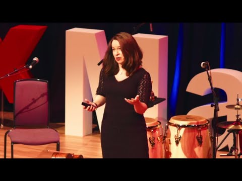On Love and Loss at the End of Life | Rachel Clarke | TEDxManchester
