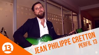 Jean Philippe Cretton | Perfil 13
