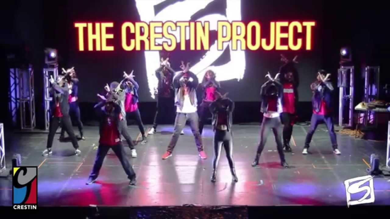 The CresTin Project Debut || Soundbox Studios Birthday ...