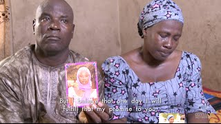The Chibok Girls Two Years Later: A Mother's Hope Endures