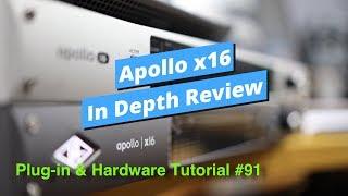 Apollo x16 몇주간 사용해보고 느낀 솔직한 리뷰 / In Depth Review Apollo x16