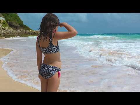 Barbados with Kids - Barbados Family Vacation (4K)