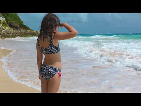 Barbados with Kids - Barbados Family Vacation (4K)
