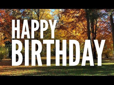 Happy Birthday | KYGO (feat John Legend) ✔