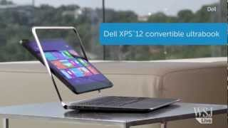 Dell XPS 12 Convertible PC - Mossberg Reviews
