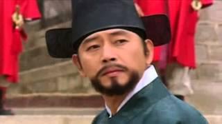 «Тәуіп Хо Жун». Телехикая (Корея, 2000 ж.)