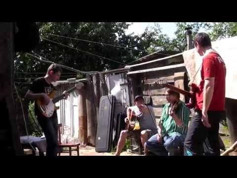 Концерт чебоксарской рок группы огнеупорные кирпичи