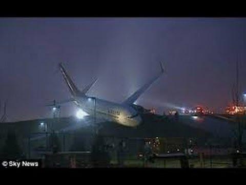 Air crash investigation Confidential  Pilot Error  British  Flight 92, American Flight 587