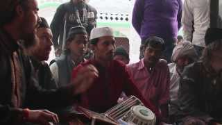 Haq Ali in Panipat by Tahir Faridi Qawwal & Party