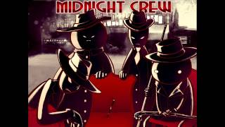 Repeat youtube video 29. I'm a Member of the Midnight Crew (Post-Punk Version) - Homestuck Vol. 9