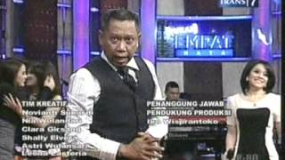 Video Dwi Santoso Karyawan PT. HEISEI MASPION II Sidoarjo, bukan4mata TRANS7 11 September 2012