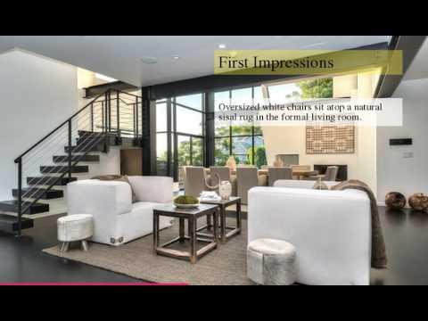 Andy Roddick and Brooklyn Decker List L.A. Home