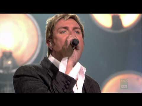 Duran Duran - Planet Earth (Live)