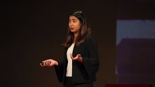 Grief: The Gift That Gives As it Takes | Sudalakshmee Chiniah | TEDxALC