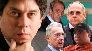 Testigos SILENCIADOS casos URIBE / La carta fatal -  Daniel Coronell