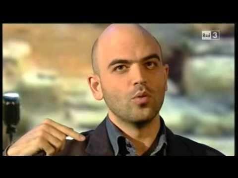 Roberto Saviano: la macchina del fango - Vieni via con me