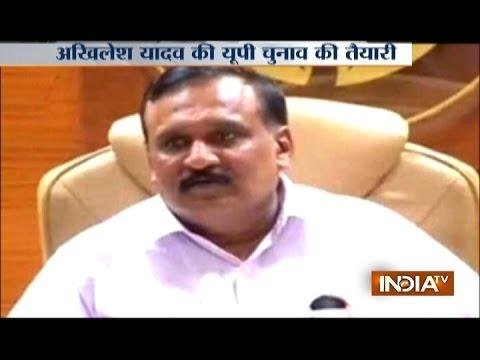 Akhilesh Yadav Sacks Up Chief Secretary Deepak Singhal, Appoints Rahul Bhatnagar