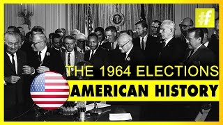 Elections Of 1964: