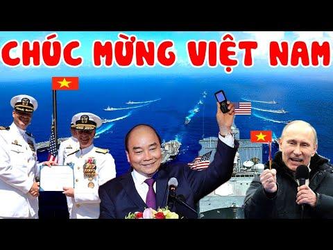 Tin Nóng 24h Ngày 07/6: Hải Quân Tiến Lên Hiện Đại - VN Nghiên Cứu Tàu Tên Lửa Cực Mạnh Của Nga