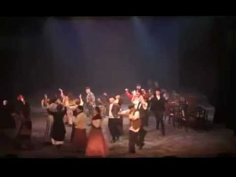 Ach! Odessa-Mama - Na Mołdawance