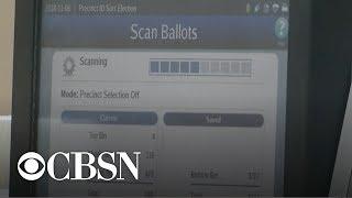 Florida judge denies Rick Scott's request to impound Broward recount equipment