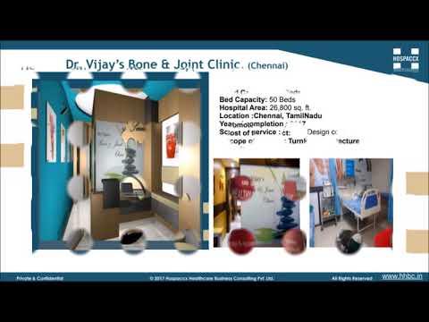 MID Size Hospital Portfolio | Hospaccx Healthcare Consulting India