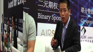 2015 China Forex Expo Event Review(, 2015-10-20T06:25:48.000Z)