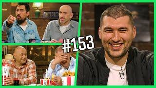 კაცები - გადაცემა 153 [სრული ვერსია]