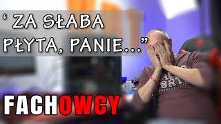 FACHOWCY - Elektryka prąd nie tyka... ale płytę główną tak..