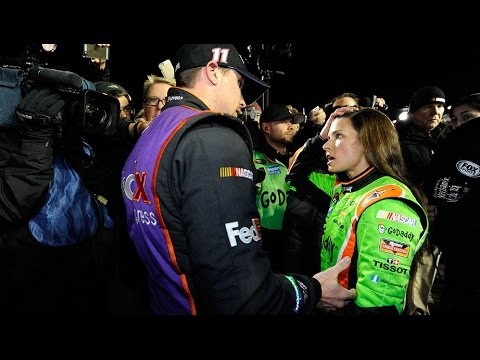 All Access: Danica confronts Denny