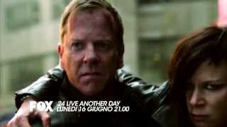 24 Live Another Day - Trailer FOX