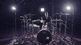 Rihanna-Rock Me Out (Drum Cover)-IAN HEAD