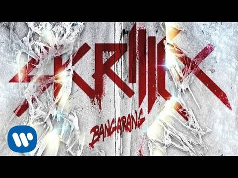 SKRILLEX & THE DOORS - BREAKN' A SWEAT