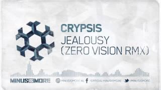 Crypsis - Jealousy (Zero Vision RMX) [MIM008]