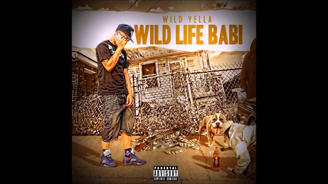 Wild Yella Die A Legend