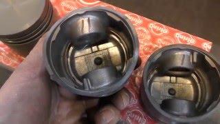Часть 5.Тюнинг (доработка) и ремонт двигателя Volkswagen Golf (фольксваген гольф)