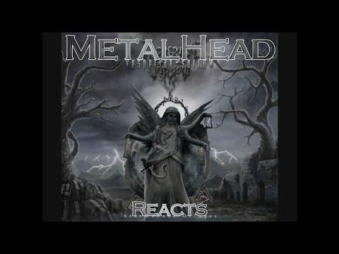 METALHEAD REACTS To