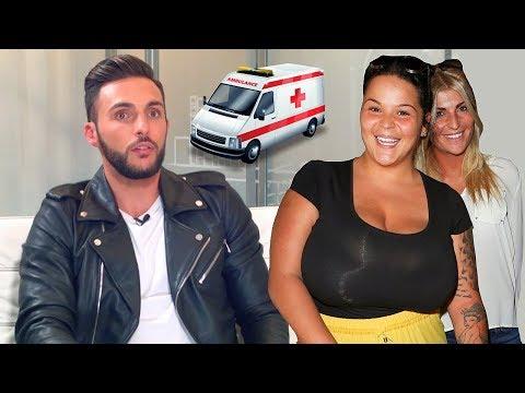Les Anges: Mélanie hospitalisée à cause de Sarah Fraisou ? Clément dit tout sur le drame !