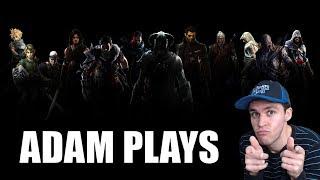 Adam Plays: City Of Brass - Ep: 1