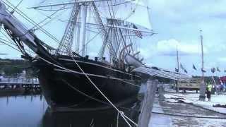 Mystic Seaport in HD