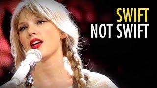 Swift's endorsement of red state Dem backfires | Kurt Schlichter