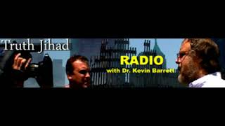 Truth Jihad Radio hosts Jeff J. Brown about China v West. China Rising Radio Sinoland 180609