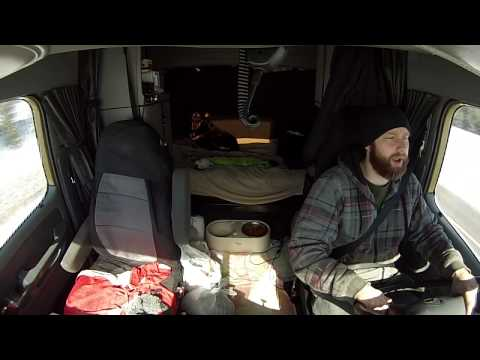 My Trucking Life - Trip 31 Day 9 - REFUSED! 2000 Miles For Nothing