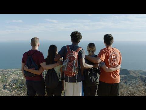 Pepperdine   2016 Commercial - Your Journey Begins Here