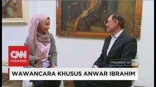 Download Video FULL - Wawancara Exclusive: Anwar Ibrahim, Mantan Wakil PM Malaysia MP3 3GP MP4