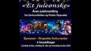 I denne julenatt - Julie Henriette Syversen,Maria Erlandsen (Et juleønske 2013)