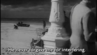 """Le Plaisir (1952) Max Ophüls (from part """"La Modèle"""")"""