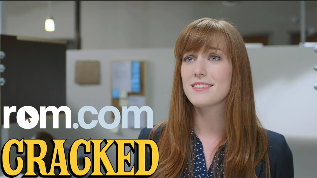 Download Rom.Com | Cracked Series Trailer